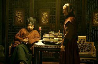 电影版武林外传热映佟掌柜嫁了郭芙蓉有了