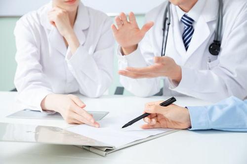 医疗健康行业迈向智能化