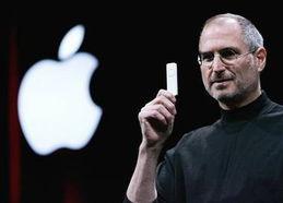 乔布斯出事为什么苹果股票大跌