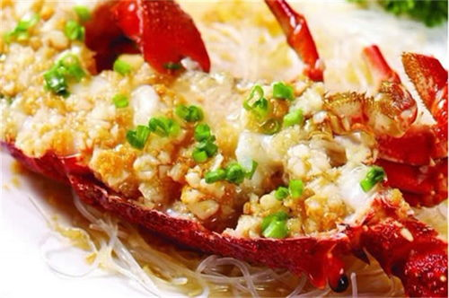海胆海鲜围笼海鲜宴