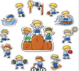 小学生体育锻炼小知识(小学生运动健康小知识)