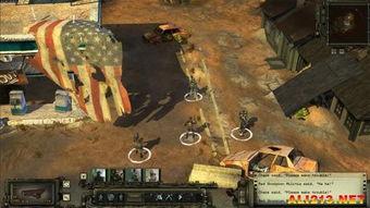 画面不是问题 废土2 Wasteland Xbox One PS4版都以1080P运行