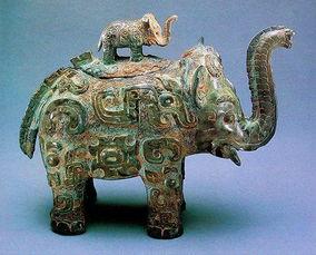 商周青铜器上的动物为何都如此狰狞