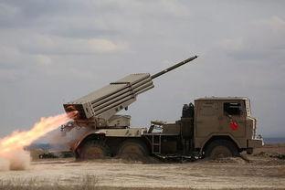 直至今天,81式自行火箭炮仍然是很多野战部队的标准火箭炮.