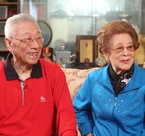 89岁栾平的爱情故事,小丑与仙女共白头