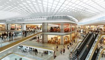 购物中心设计要素总结