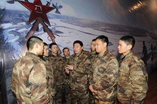 生命的礼赞 追记沈阳军区边防某团蒙古族士官邰忠利