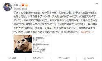 前段时间爆出某演员偷税?然后华谊股票就暴跌,为什么一条负面新闻就能导致股票跌了呢?