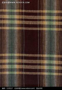 ...绿色和黄色格子布纹 -褐色绿色和黄色格子布纹图片 1335117 背景花边