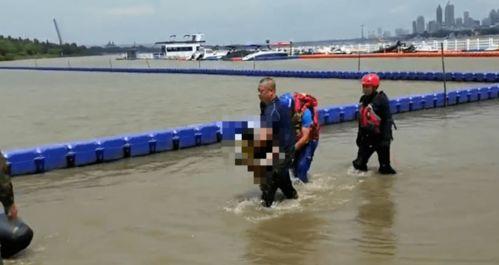 痛心哈尔滨失踪男孩女孩遗体均已被打捞上岸