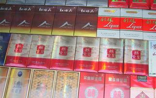 江西烟草产什么烟(江西有什么特产烟)