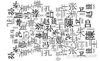 99.9 中国人不知道自己姓氏正确的英文翻译