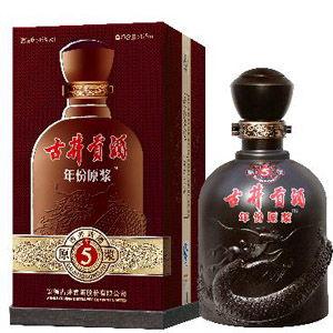 古井贡酒价格表(古井酒多少钱?)