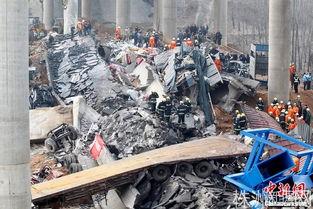 河南连霍高速义昌大桥坍塌事故9死11伤