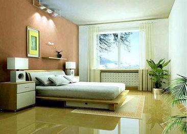 床靠飄窗風水化解