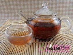 决明子茶的功效(决明子茶有什么功效?)