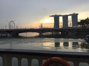 新加坡3天自由行攻略