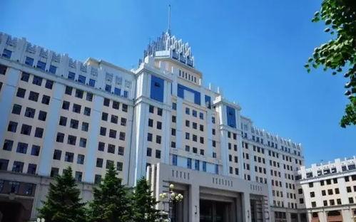 哈尔滨3本大学有哪些理 自学考试