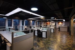 吴钒设计 领域机构办公室 办公空间 室内设计联盟 Powered by Discuz