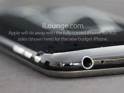网站披露低价版iPhone图片 外壳为塑料材质