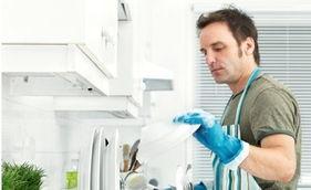 男人做家务的好处4大好处让男人更愿意做家务