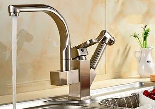 厨房水龙头漏水怎么办厨房水龙头漏水解决方法