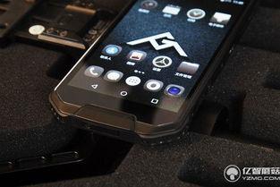 agmx2手机价格 战狼2同款agm手机x2评测