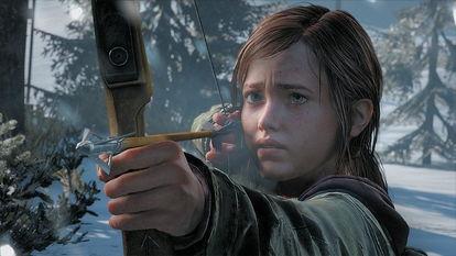 美国末日 居首 25款最佳PS4游戏大盘点