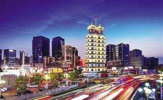 郑州二七广场
