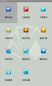 同花顺手机版官方免费下载安装(在全国范围内是最强的)