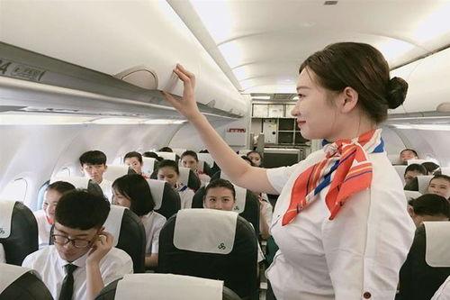飞机上的6种隐秘服务,乘客不提出,空姐也不会主动