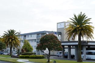 Rotorua外景-Rotorua