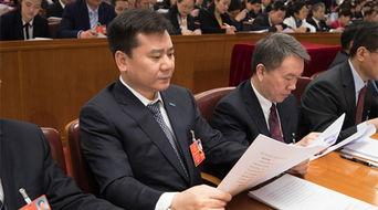 全国人大代表、苏宁控股集团董事长张近东