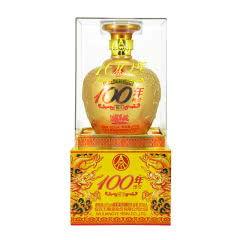 五粮液100年传奇价格表(五粮液100年传奇龙)