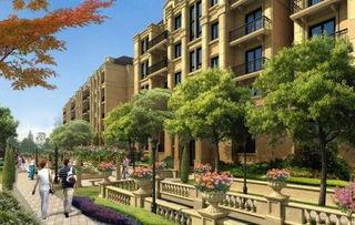 固安孔雀城的房子有投資價值嗎?