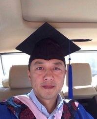李亚鹏长江商学院毕业获硕士学位