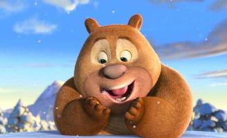 有关童话熊出没的作文700字