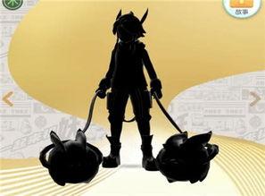 一起来捉妖 祖巫级五行神灵木神,三大技能曝光,绝对的狠角色