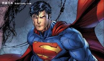 X档案 日美对决 一拳超人 VS美漫英雄