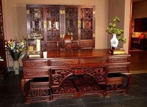 红木家具图片红木家具价格行情