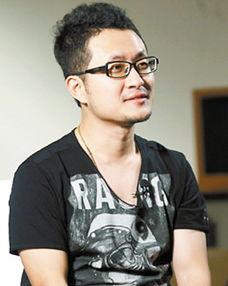 台湾作家及导演九把刀