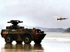 国产红箭-9反坦克导弹