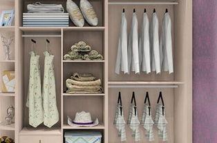 整体实木衣柜安装方法-优库网