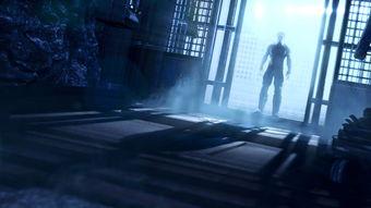 蝙蝠洞曝光 蝙蝠侠 阿卡姆起源 新图公布