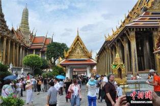 报告显示:中国持续保持亚太地区最大国际游客客源地