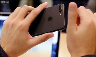自此,在秋季新品发布会上苹果所宣传的iphone7plus双摄像