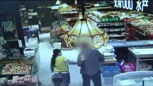 老人超市拿鸡蛋被拦后猝死,家属索赔法院这样判
