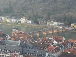 德國中小城市有哪些知名大學