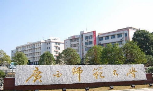 南宁二本学院有哪些大学 大学教育
