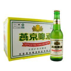 燕京啤酒价格表图片(一瓶啤酒多少钱)